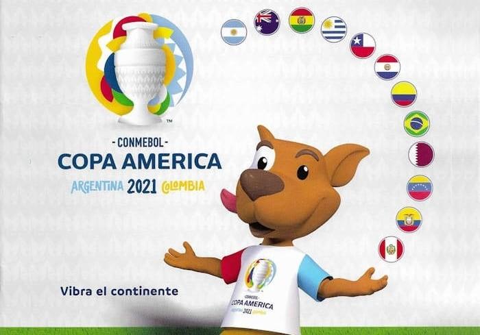 Copa Amera 2021 Live Stream