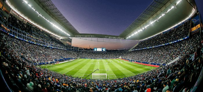 COPA America Live Streaming Tickets Booking Available
