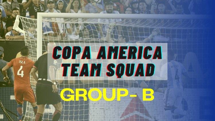Copa-America-Squads-Groups-A-&-B