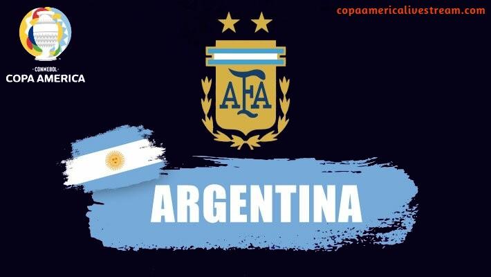 Predicting Argentina's Chances in Copa America 2021